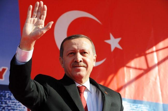 Erdogan to visit Iran in near future