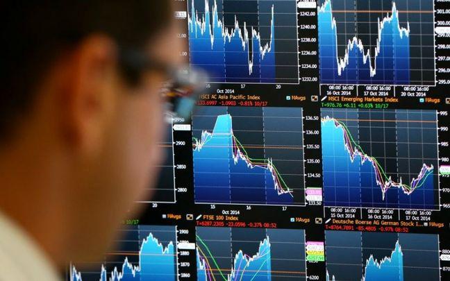 Worsening Italian crisis batters European markets