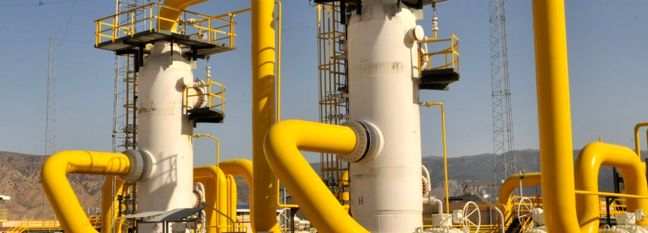 Viral Spread Ups Gas Consumption