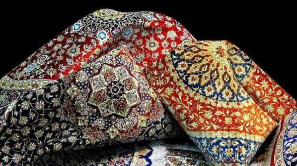 Iran's carpet exports to US at $80mn