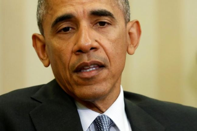 Obama expected to sign Iran Sanctions Act extension into law; White House