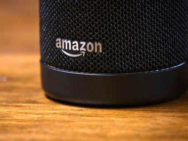 Amazon's New Echo Adds Touch Screen and Video-Conferencing
