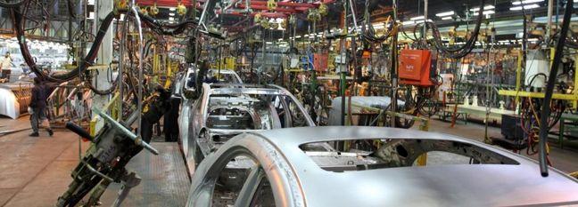 Iran Auto Output Down 32.5%