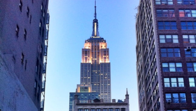 Qatar Wealth Fund Buys 9.9% Stake in Empire State Building Owner