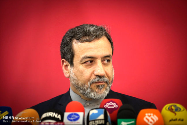 Iran to stay in nuclear deal as long as its interest secured