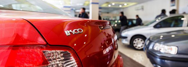 Iran Bans Auto Presales