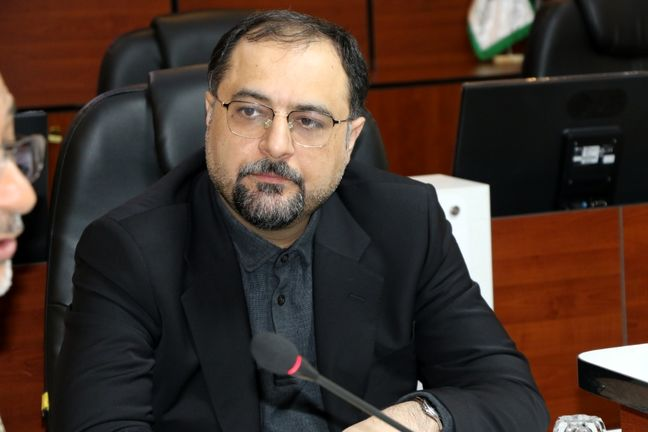 Iran Holds 650 Training Courses for Agricultural Cooperatives' Stakeholders: Deputy Minister