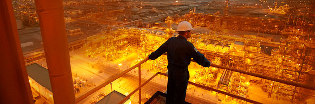 Saudi Aramco; The world's most valuable company