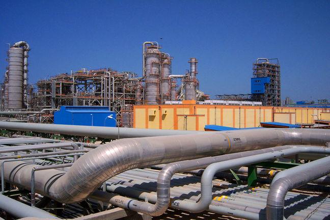 Iran Gas Company Curtails CO2