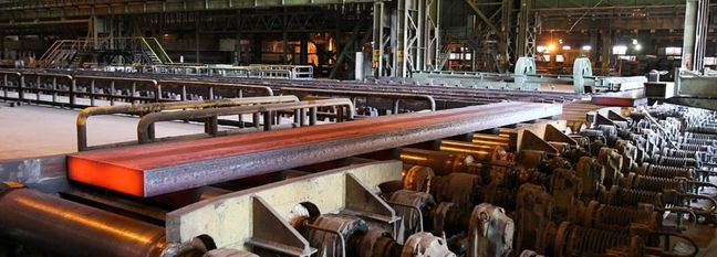 World Steel Association Reports 7% Growth in Iran's Q3 Steel Output