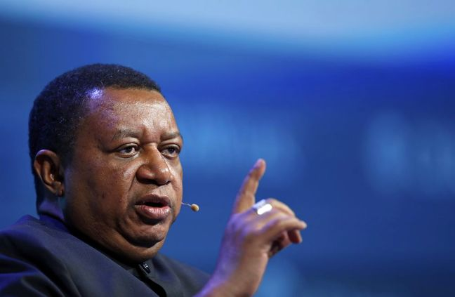 OPEC Head Says Oil Cuts 'Only Viable Option' to Stabilize Market