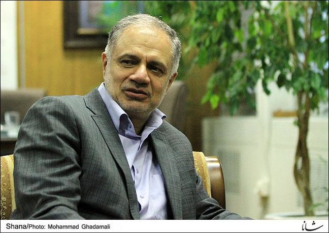 Iran to boost oil exports to Europe: Ministry official