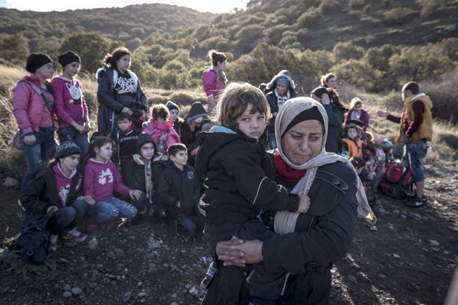 Thousands of Yazidis missing, captive, two years after start of 'genocide' - U.N.