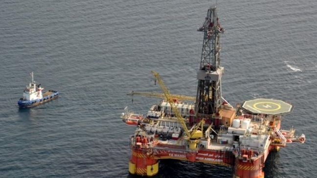 NIDC Expanding Oil, Gas Drilling