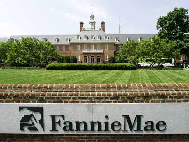 Fannie-Freddie Overhaul Is 'Very Important' Goal, Mnuchin Says