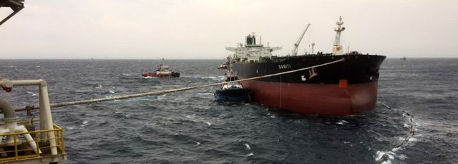 Oil Trade on Iran Energy Exchange in Rials