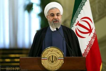 Rouhani says JCPOA a great job
