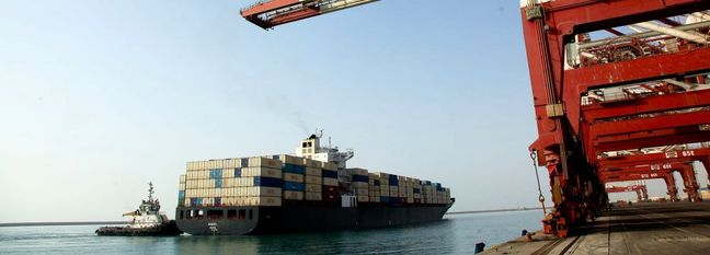 Iran Records $5.7m in Non-Oil Trade Surplus With Balkan States