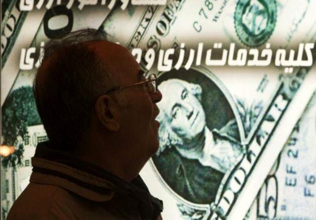 USD Uptrend Continues in Tehran Market