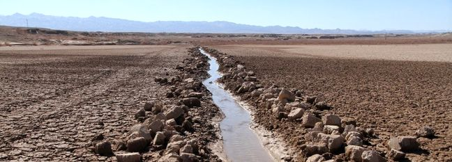 Roadmap for Coping With Water Scarcity in South Khorasan Region