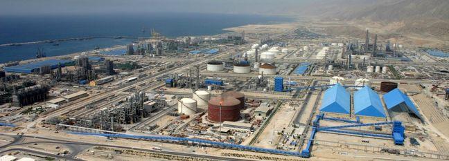 Iran's PSEEZ Gas, Petrochem Sectors Draw $98b
