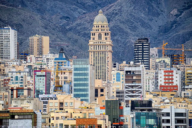 Iran H1 Economic Growth at 5.6%