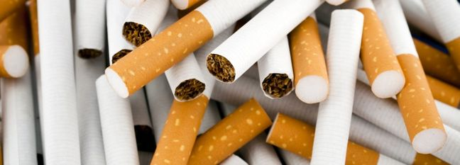 Decline in Cigarette Smuggling, Exports