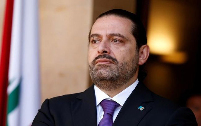 Iran says it does not interfere in Lebanese state affairs: TV