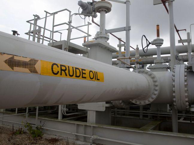 Turkey Cuts Iran Oil Imports