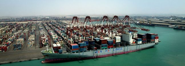 Iran's Non-Oil Foreign Trade Hit $52b