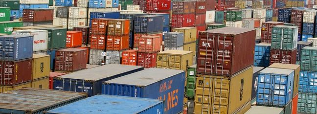 Commodities on Import Ban List Increase to 2,400