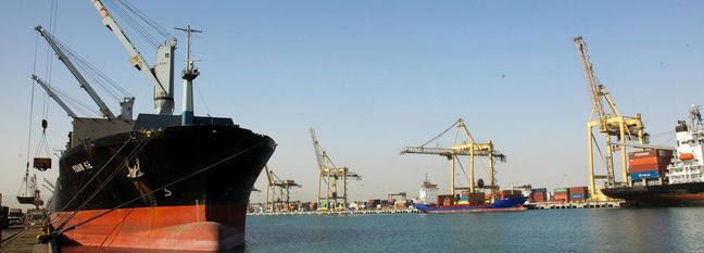 $4.5b in Iran's Non-Oil Trade Surplus With ECO States