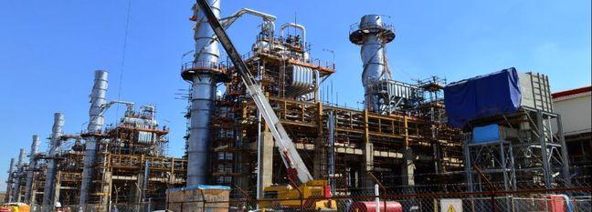 $3b Invested in Khuzestan APG Treatment Plant: NPC