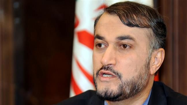 Senior Iran official welcomes Saudi-Iraq normalization