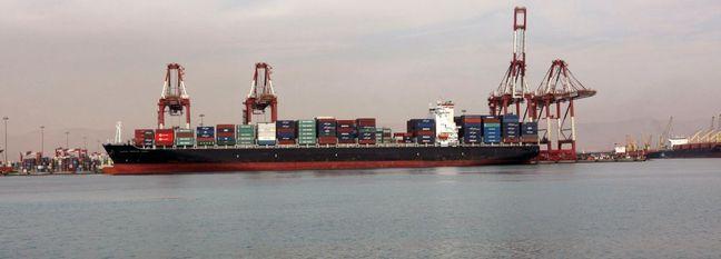 Iran's Non-Oil Foreign Trade Surpasses $63 Billion