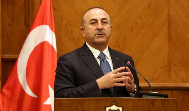 Turkey Affirms Iran's Economic Importance Amid US Sanctions