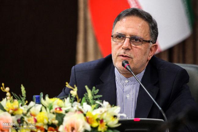 Bright future awaiting Iran economy: CBI chief