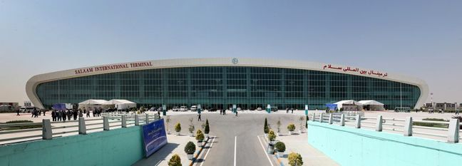 Tehran's IKIA Handles Over 760K Passengers in 1 Month