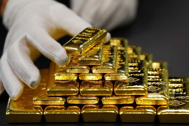 Gold Steadies Near 6-Month High as Other Markets Flash Red