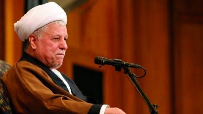 Rafsanjani: US Congress cannot violate JCPOA
