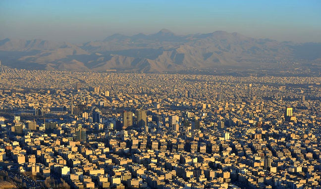Tehran Home Prices Up 30%