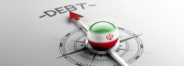 Iran's External Debt Is $8.6b, Assets $54b