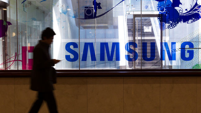 Samsung Embarks on Share Buyback as Chips Fuel Higher Profit