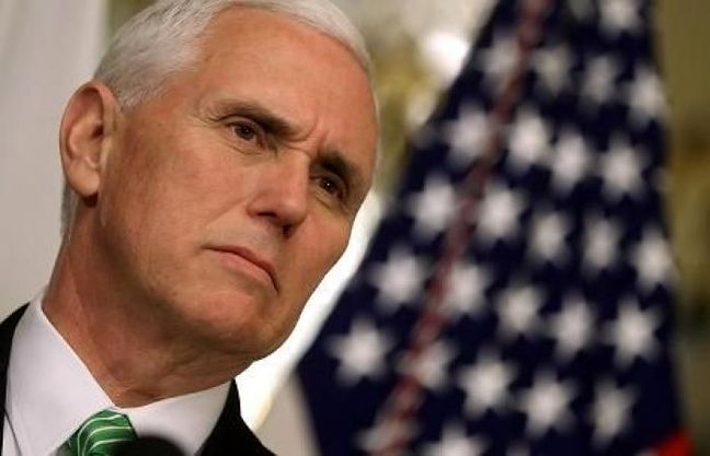 Peaceful outcome for Korean peninsula still possible: Pence