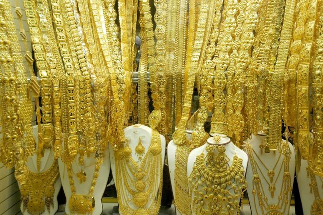 Iran Jewelry Demand Hits Four-Year High