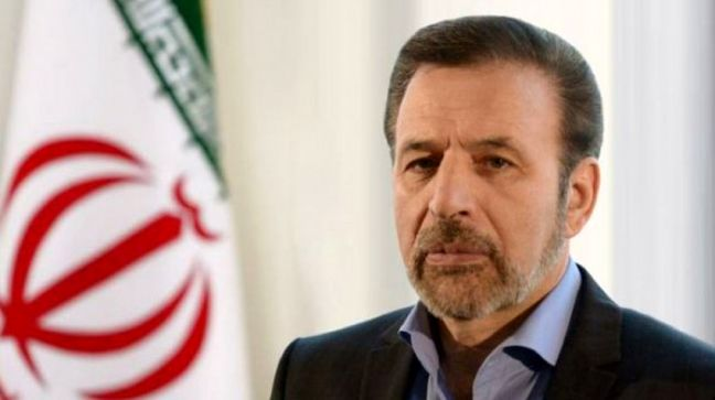 Vaezi calls for Iran-Sweden cooperation in communications, IT