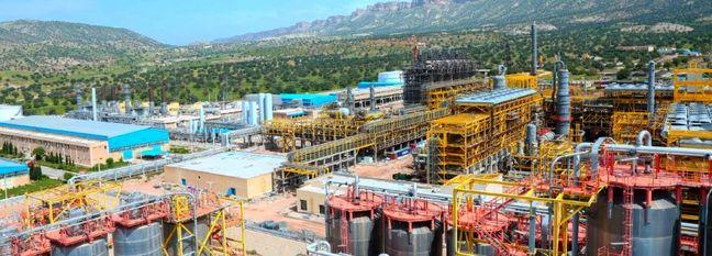 Iran Reports Adequate Supply of Petrochem Feedstock