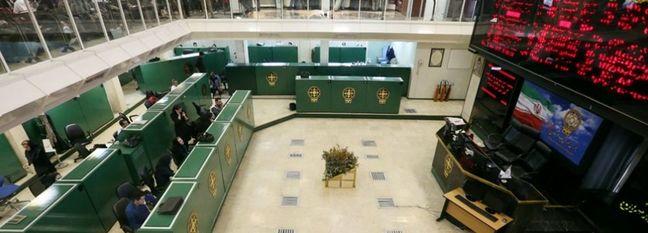 Iran Capital Market Worth $102 Billion