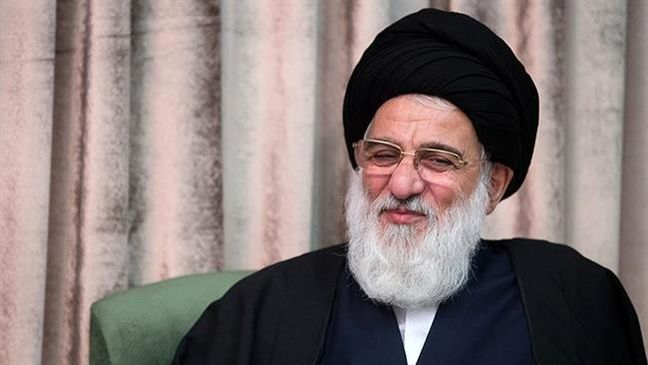 Ayatollah Shahroudi named new head of Expediency Council