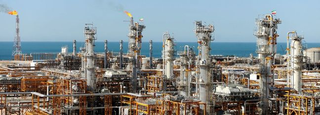 Gasoline Self-Sufficiency Paves Way for Export